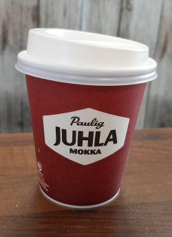 Kahvi mukaan