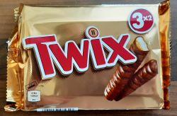 Twix x3