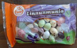 Linnunmunia-suklaarae