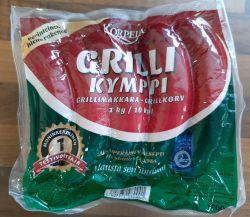 Grillimakkara 1 kg