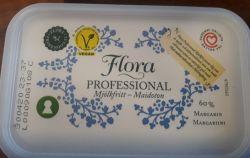 Flora Margariini