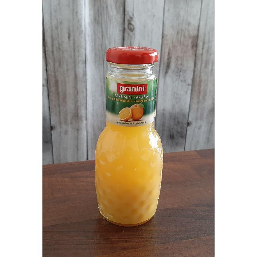 Granini appelsiinimehu