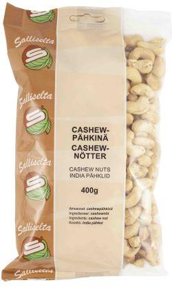 Cashewpähkinä 400g