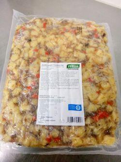 Feelia jauhelihakeittoaines 3 kg