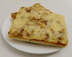Pizzapala jauheliha