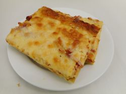 Pizzapala kinkku-ananas