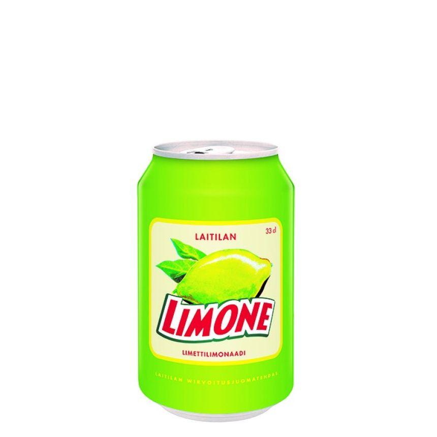 Laitilan Limettilimonaadi