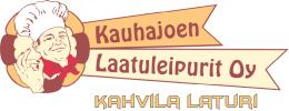 Kauhajoen laatuleipurit logo
