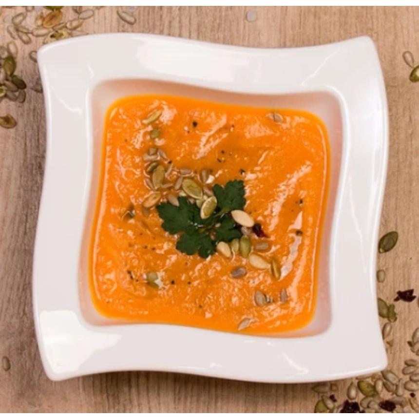 Porkkanasose-keitto 600g