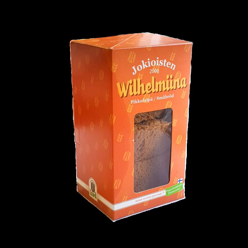 Jokioisten Wilhelmiinat